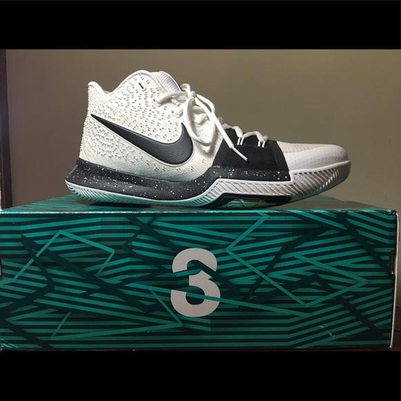 separation shoes f7fd0 c74d0 Nike Kyrie 3 TB Men's SZ 10 Basketball shoes